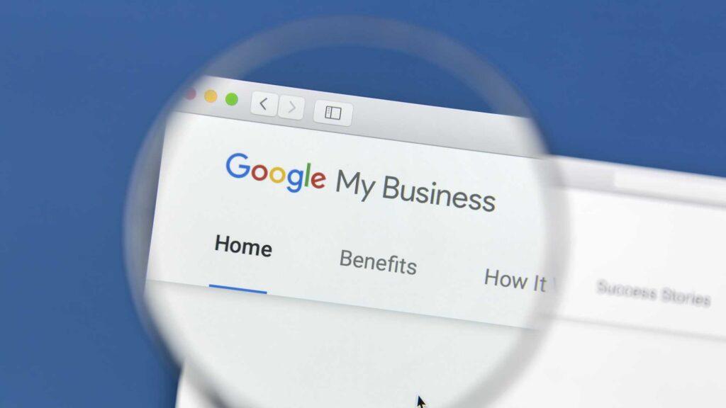 Cara Daftar dan Optimasi Google My Business