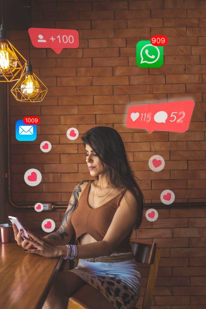 Manfaat Media Sosial Untuk Bisnis Lokal